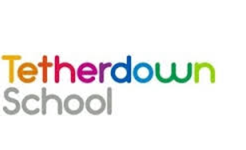 tetherdown school