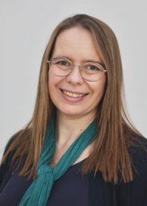 Andrée Magic Link teacher