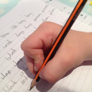 FAQs for good handwriting