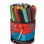 Berol felt pens